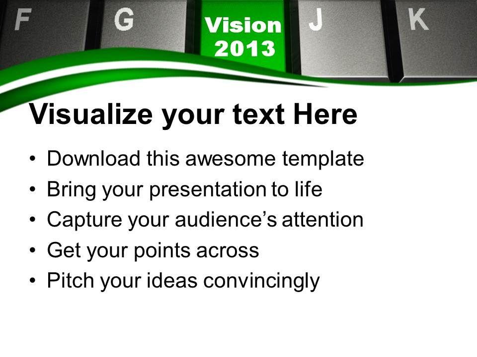 2013 vision on keyboard technology powerpoint templates ppt themes 2013visiononkeyboardtechnologypowerpointtemplatespptthemesandgraphics0113slide02 toneelgroepblik Gallery