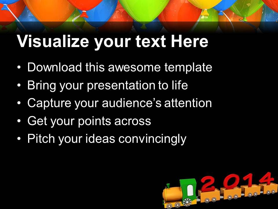 new year 2014 powerpoint templates free download gallery