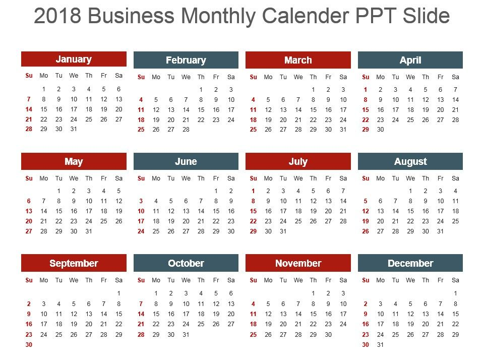 2018_monthly_calender_ppt_slides_Slide01.  2018_monthly_calender_ppt_slides_Slide02.  2018_monthly_calender_ppt_slides_Slide03