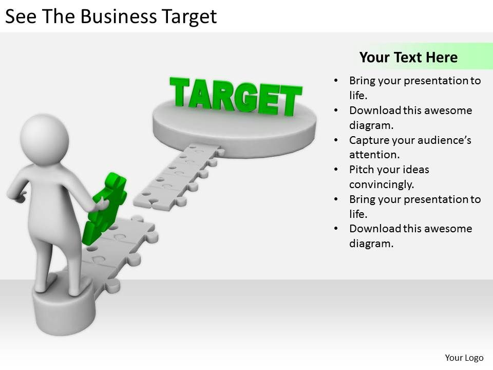 2413_business_ppt_diagram_see_the_business_target_powerpoint_template_Slide01