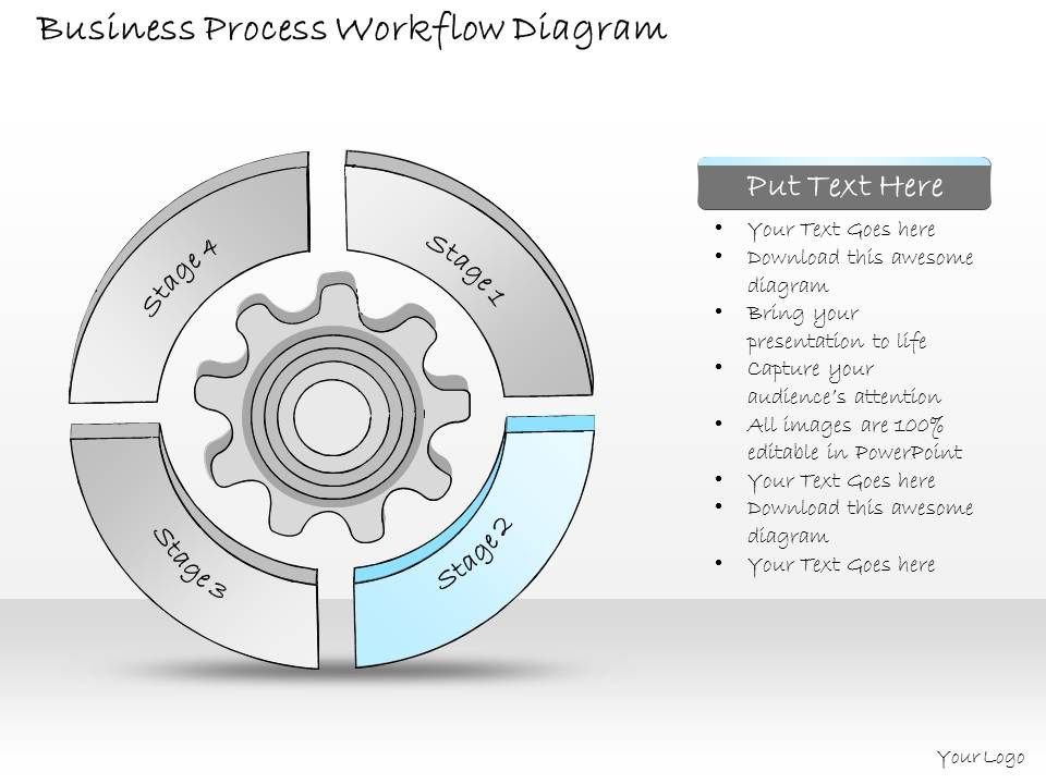 2502 business ppt diagram business process workflow diagram powerpoint template. Black Bedroom Furniture Sets. Home Design Ideas