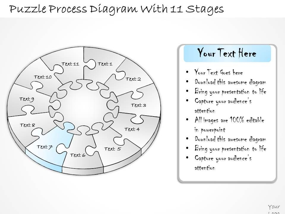 how to make a bpm diagram in ppt