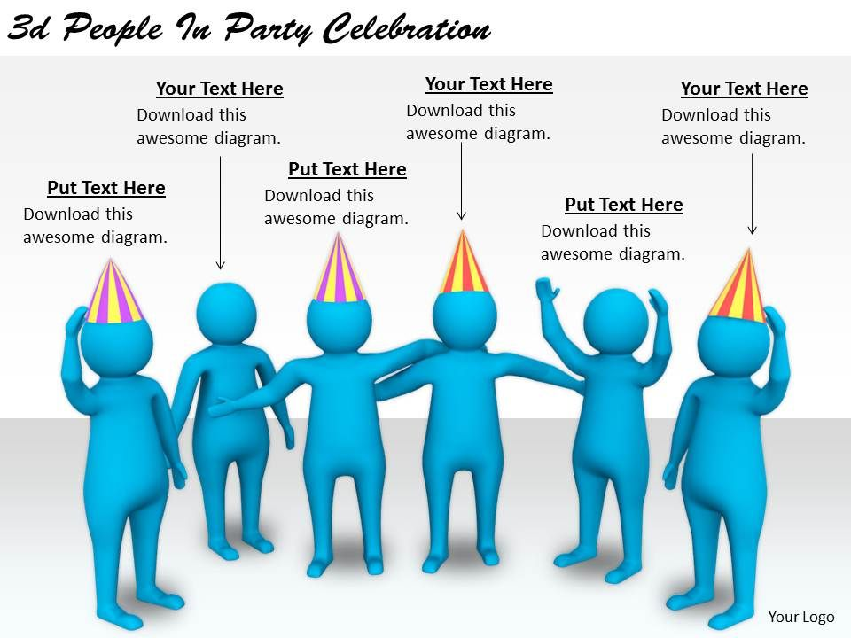 2513_3d_people_in_party_celebration_ppt_graphics_icons_powerpoint_Slide01