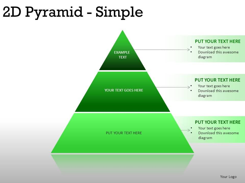 2d_pyramid_simple_powerpoint_presentation_slides_Slide06