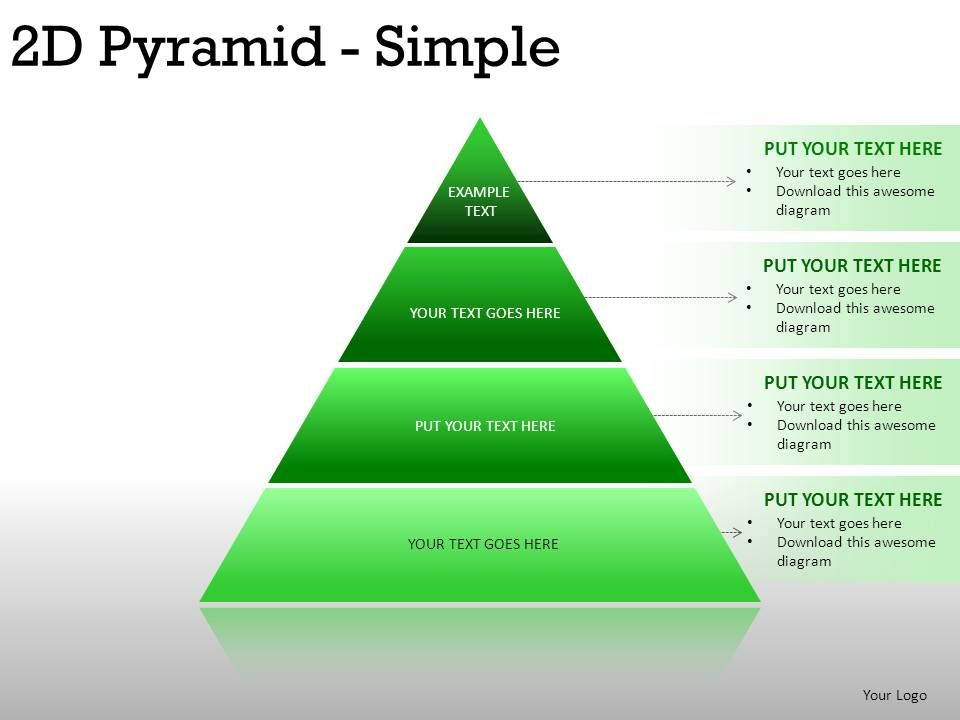 2d_pyramid_simple_powerpoint_presentation_slides_Slide09