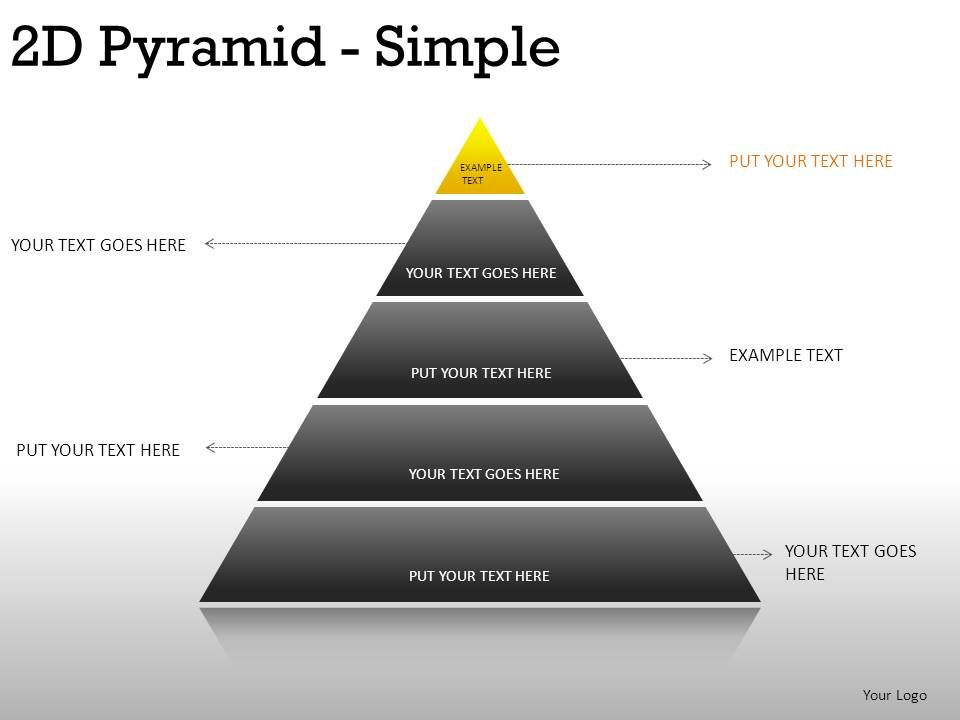 2d_pyramid_simple_powerpoint_presentation_slides_Slide10