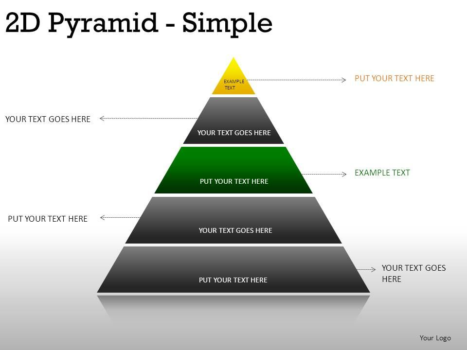 2d_pyramid_simple_powerpoint_presentation_slides_Slide11