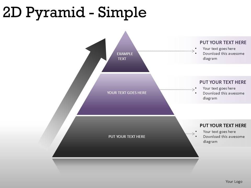 2d_pyramid_simple_powerpoint_presentation_slides_Slide14