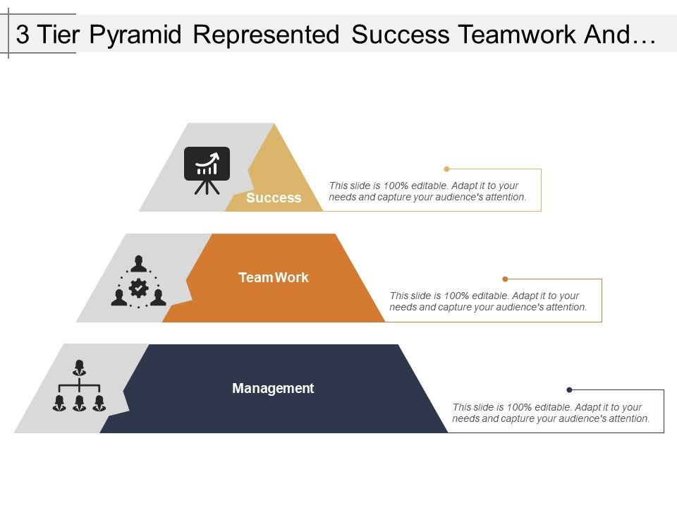 3_tier_pyramid_represented_success_teamwork_and_management_Slide01