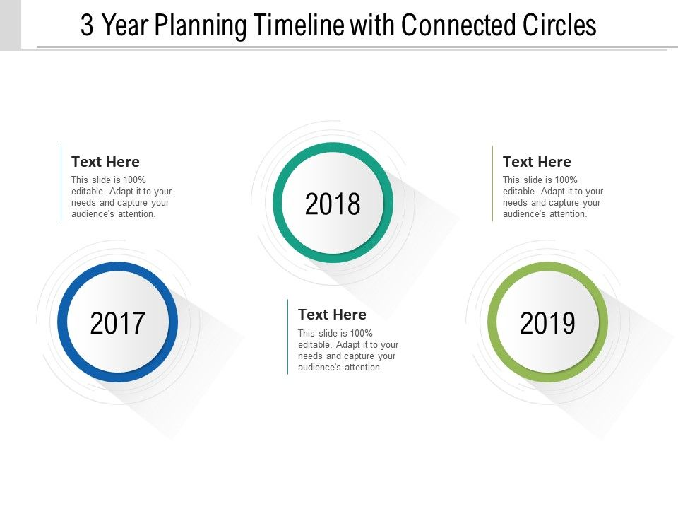 3_year_planning_timeline_with_connected_circles_Slide01