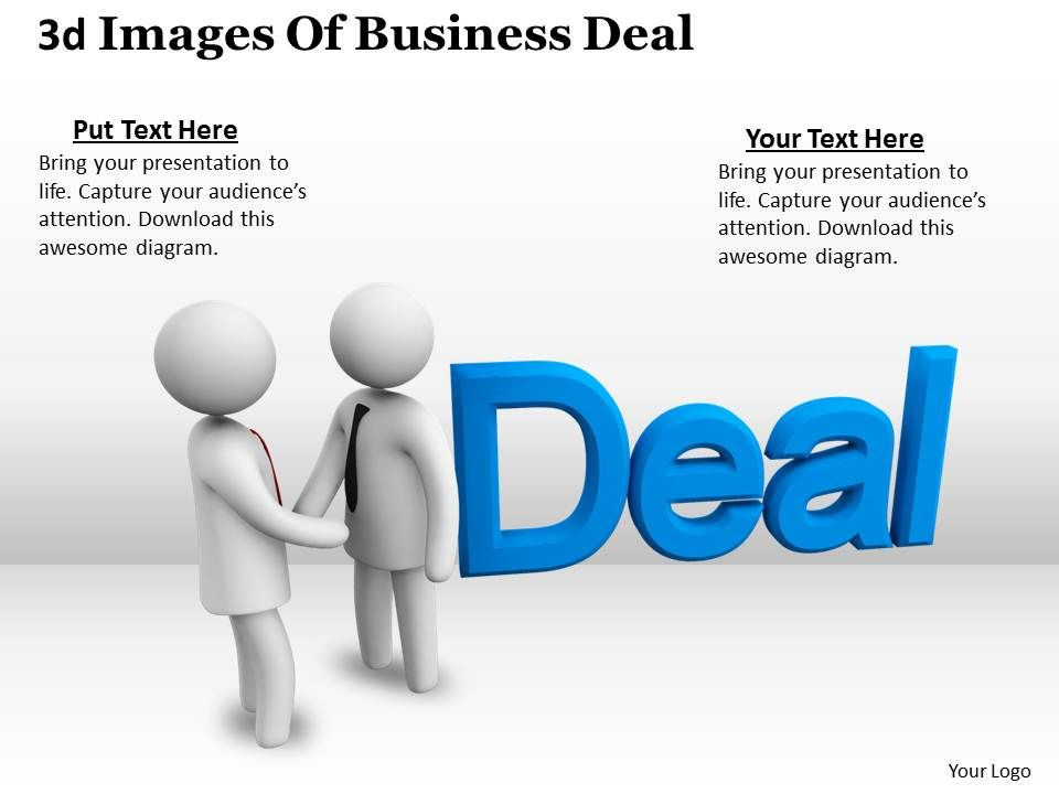 3d_image_of_business_deal_ppt_graphics_icons_powerpoint_Slide01