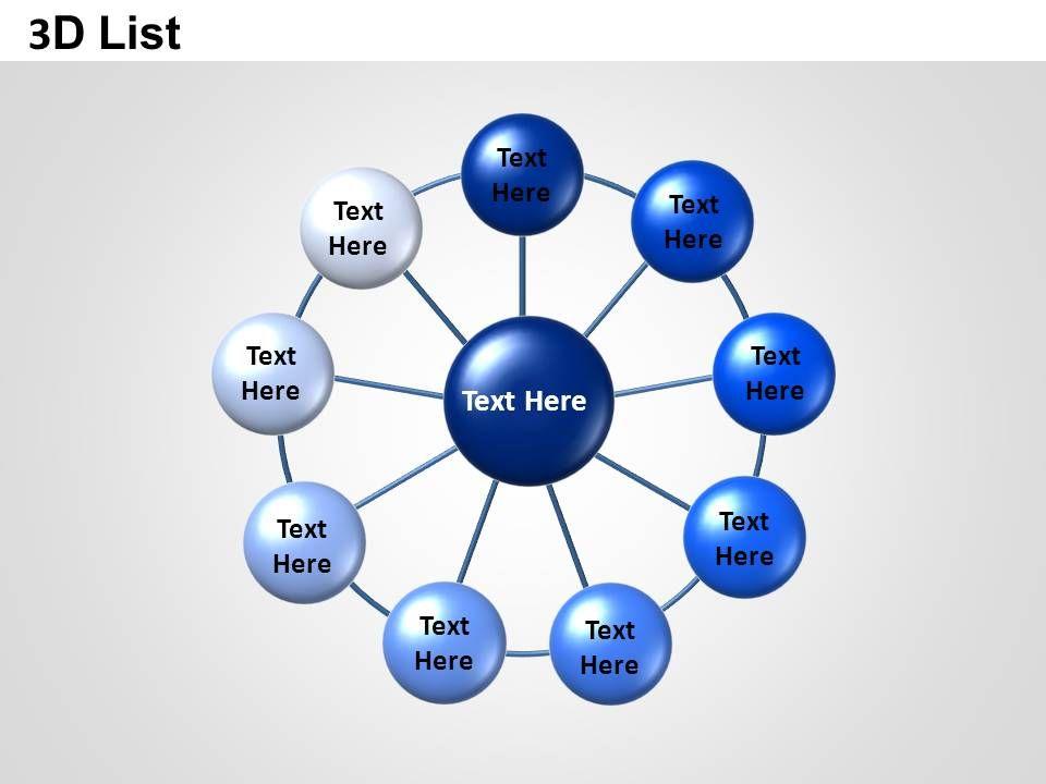 3d_list_circle_network_powerpoint_presentation_slides_Slide01