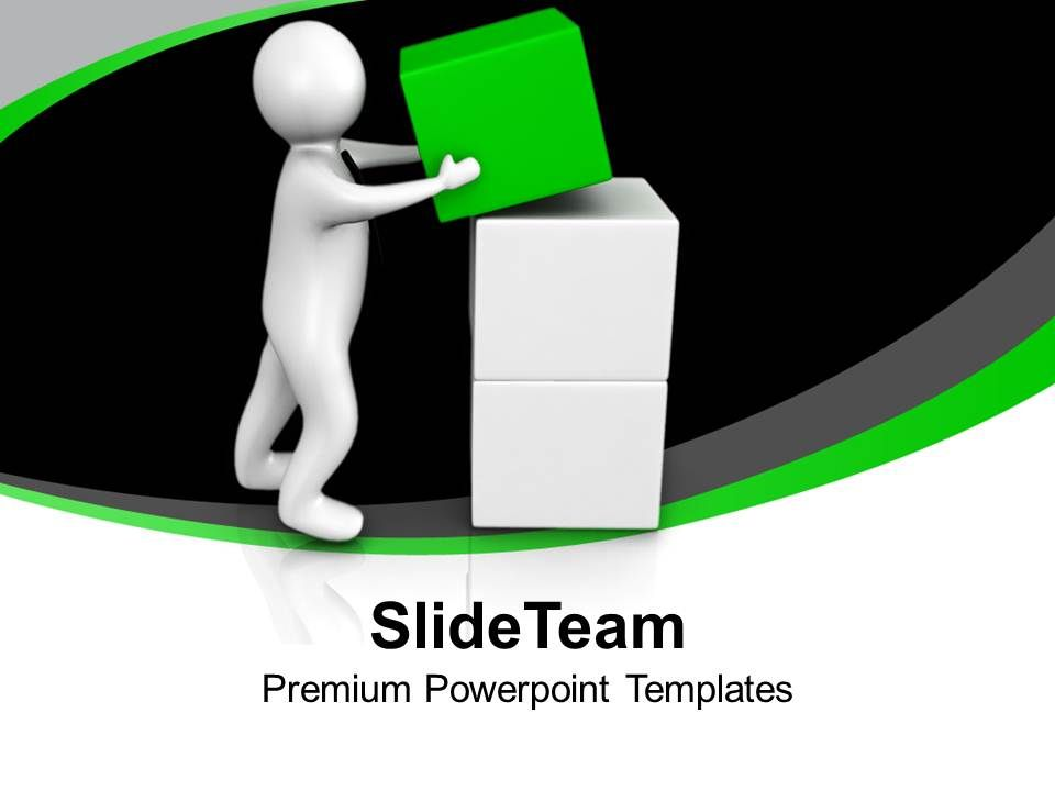 3d_man_arranges_cubes_in_place_business_powerpoint_templates_ppt_themes_and_graphics_0213_Slide01