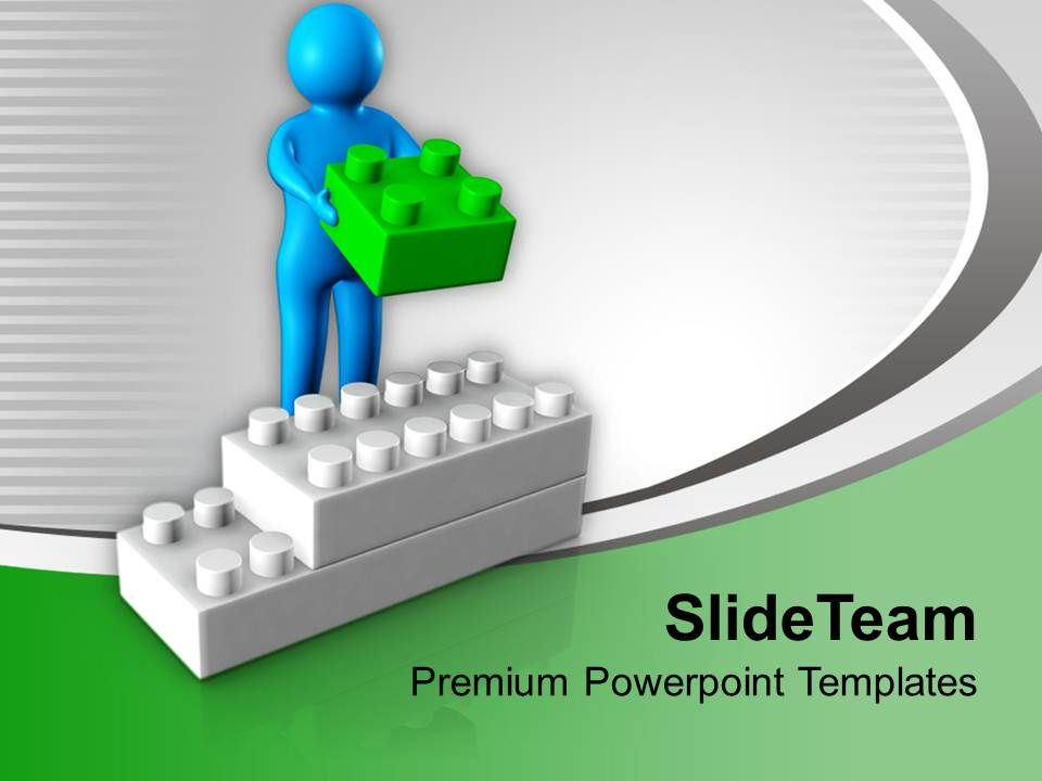 3d_man_arranges_lego_blocks_business_powerpoint_templates_ppt_themes_and_graphics_0213_Slide01