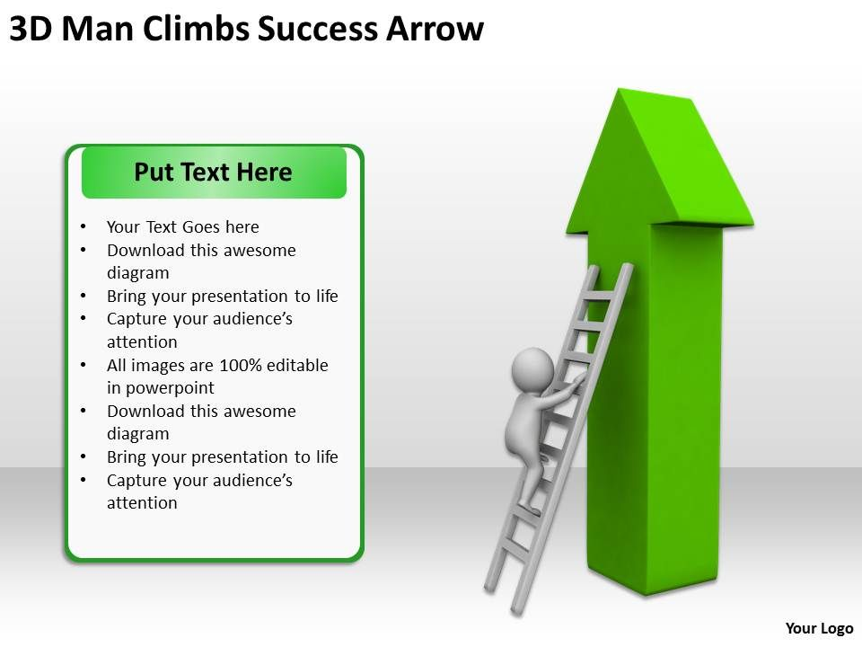 3d_man_climbs_successs_arrow_ppt_graphics_icons_powerpoint_Slide01