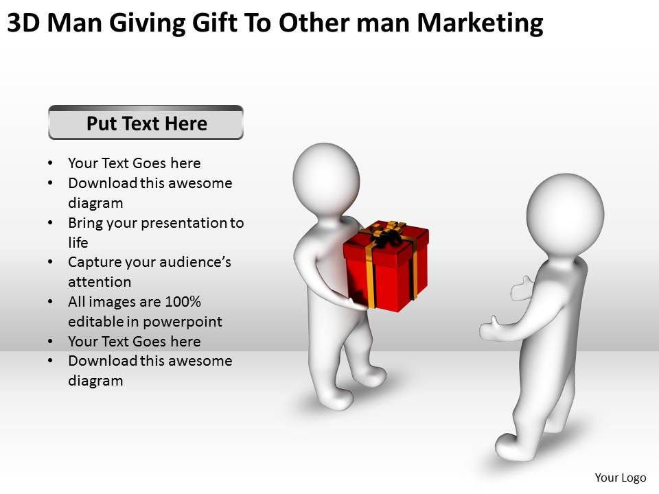 3d man giving gift to other man marketing ppt graphics icons ppt 3dmangivinggifttoothermanmarketingpptgraphicsiconsslide01 3dmangivinggifttoothermanmarketingpptgraphicsiconsslide02 negle Gallery