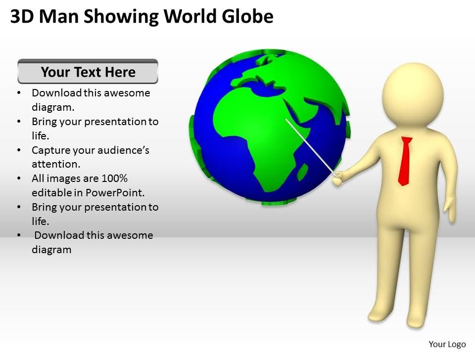 3d_man_showing_world_globe_ppt_graphics_icons_powerpoint_Slide01