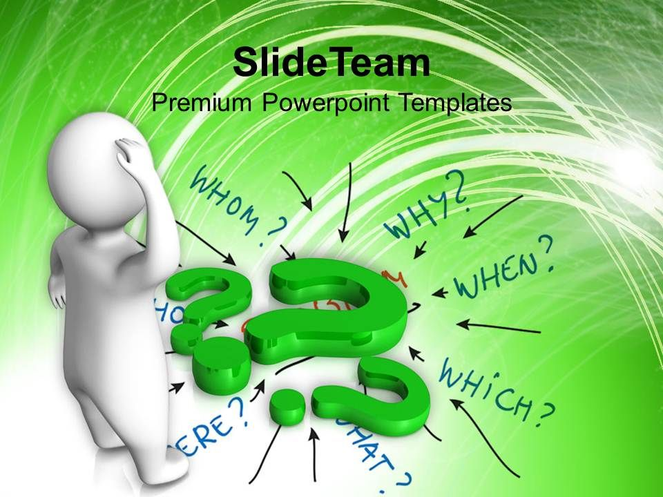 3d_man_surrounded_with_questions_business_powerpoint_templates_ppt_themes_and_graphics_0113_Slide01