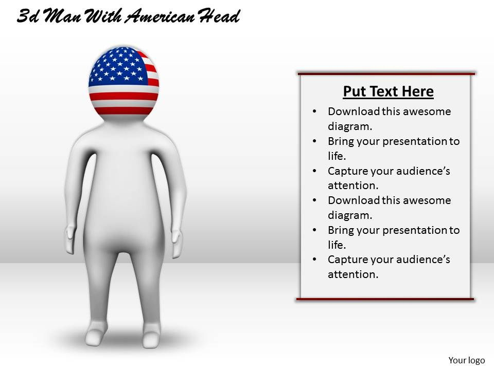 3d_man_with_american_head_ppt_graphics_icons_powerpoint_Slide01
