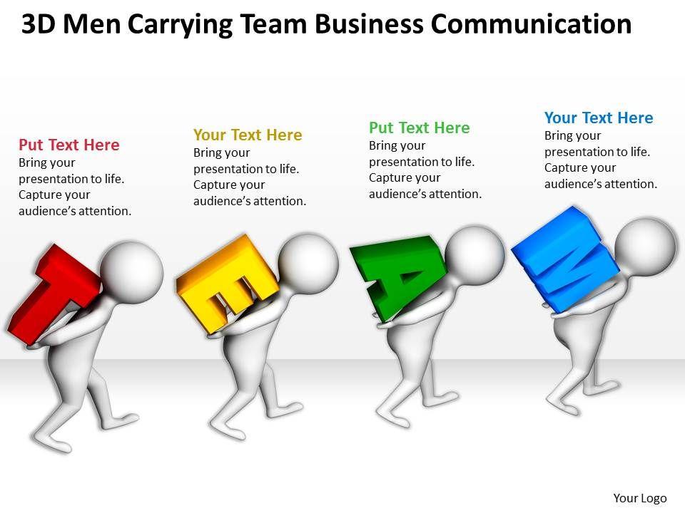 Business Communication Skills PowerPoint PPT Presentations