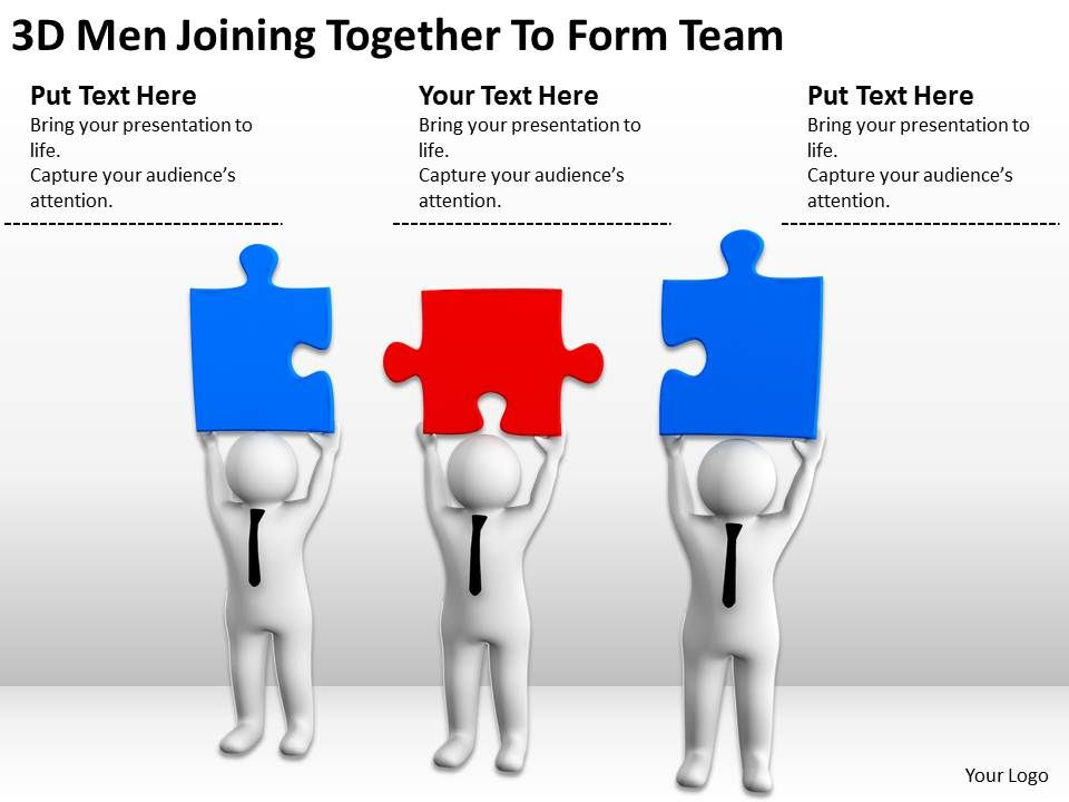 3d_men_joining_together_to_form_team_ppt_graphics_icons_powerpoint_Slide01