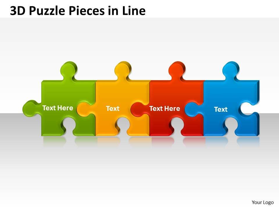 3d_puzzle_pieces_in_line_Slide01