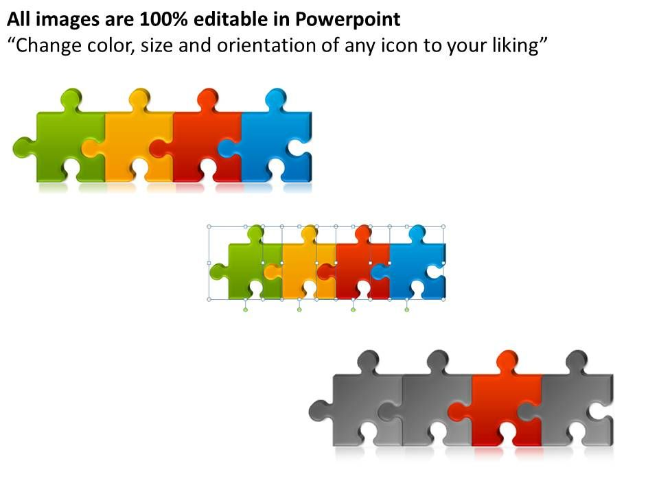 3d_puzzle_pieces_in_line_powerpoint_presentation_slides_Slide08