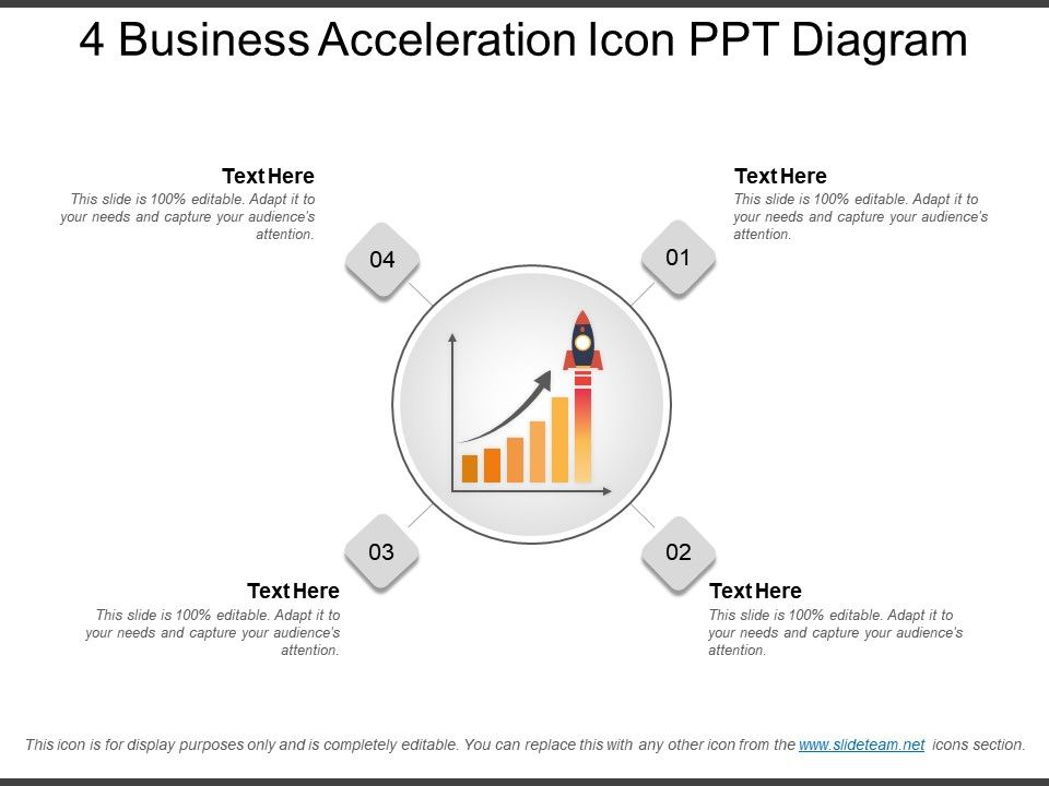 4 business acceleration icon ppt diagram powerpoint templates 4businessaccelerationiconpptdiagramslide01 4businessaccelerationiconpptdiagramslide02 4businessaccelerationiconpptdiagramslide03 ccuart Choice Image