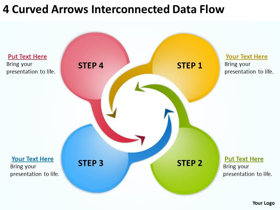 4 curved arrows interconnected data flow ppt powerpoint slides 4curvedarrowsinterconnecteddataflowpptpowerpointslidesslide01 4curvedarrowsinterconnecteddataflowpptpowerpointslidesslide02 ccuart Gallery