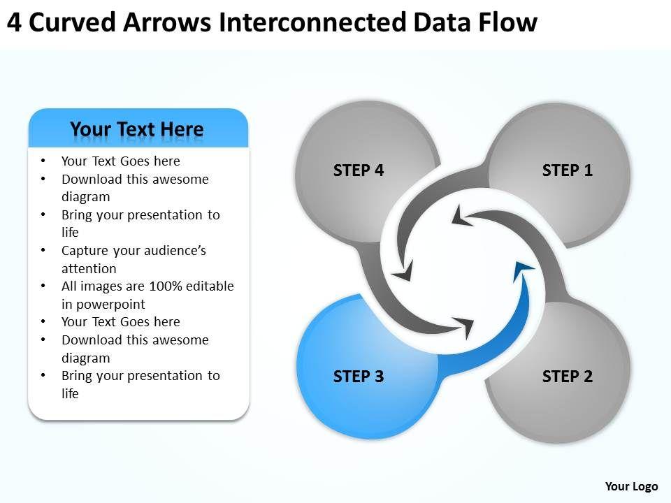 how to create an arrow on google slides