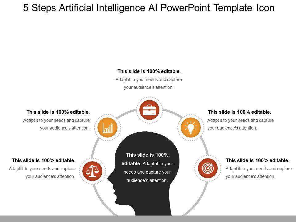 5 steps artificial intelligence ai powerpoint template icon 5stepsartificialintelligenceaipowerpointtemplateiconpowerpointlayoutslide01 toneelgroepblik Images