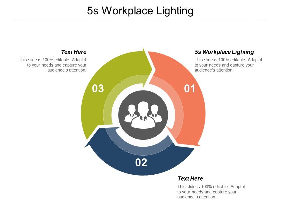 5s workplace lighting ppt powerpoint presentation icon layouts cpb rh slideteam net Bubble Diagram PowerPoint Templates PowerPoint Diagram