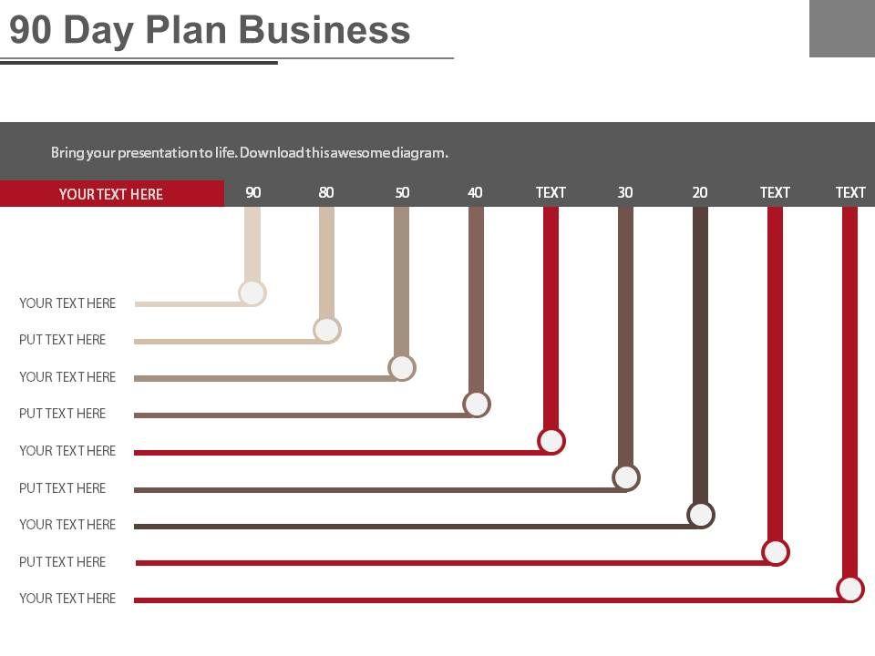 90_day_plan_business_ppt_slides_Slide01
