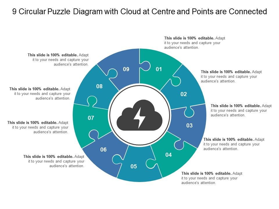 9_circular_puzzle_diagram_with_cloud_at_centre_and_points_are_connected_Slide01
