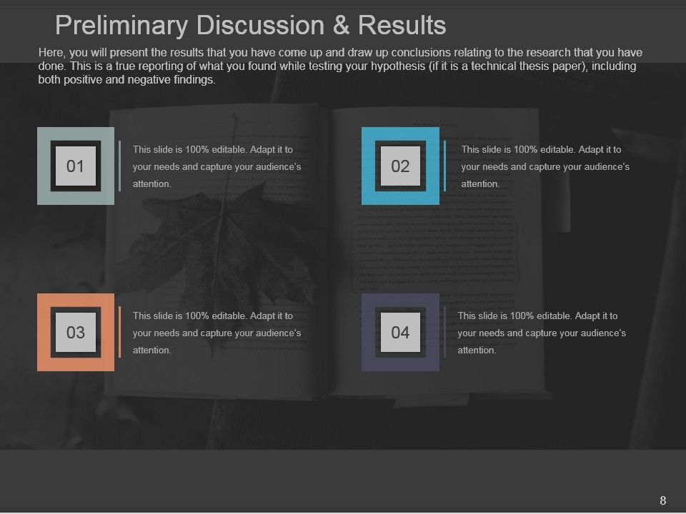 A Modest Proposal Analysis Thesis Powerpoint Presentation Slides