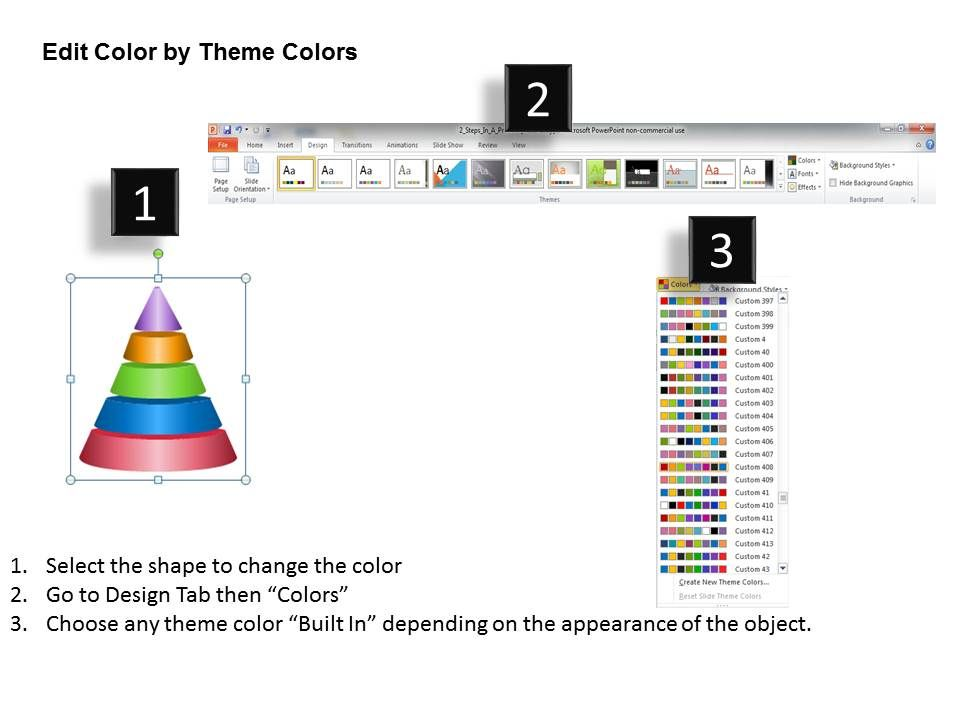 A Total Compensation Package powerpoint presentation slide template ...
