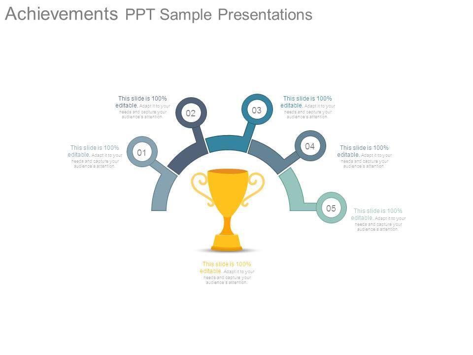 achievements_ppt_sample_presentations_Slide01