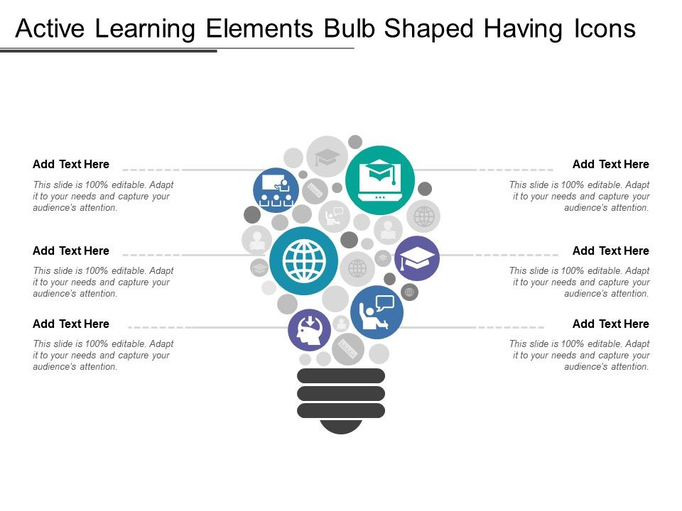 active_learning_elements_bulb_shaped_having_icons_Slide01
