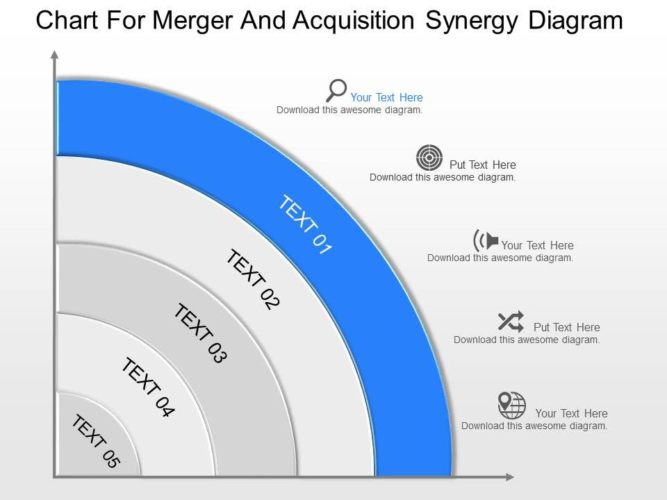 Ag chart for merger and acquisition synergy diagram powerpoint agchartformergerandacquisitionsynergydiagrampowerpointtemplateslide01 toneelgroepblik Image collections