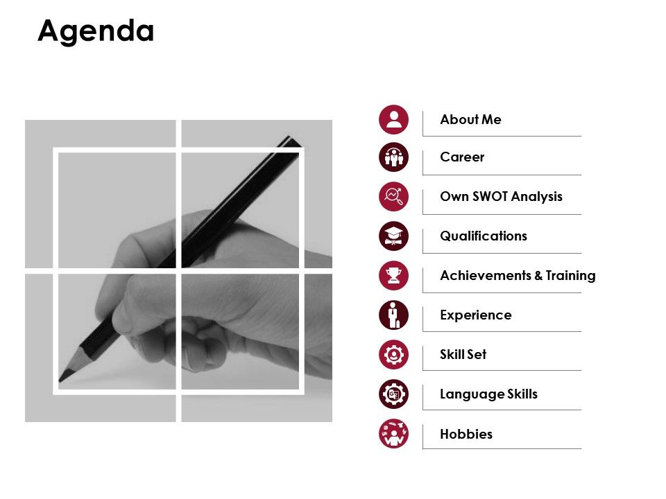 Agenda Achievements And Training D216 Ppt Powerpoint Presentation Infographic Template Icon