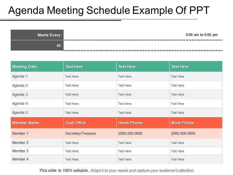 agenda_meeting_schedule_example_of_ppt_Slide01