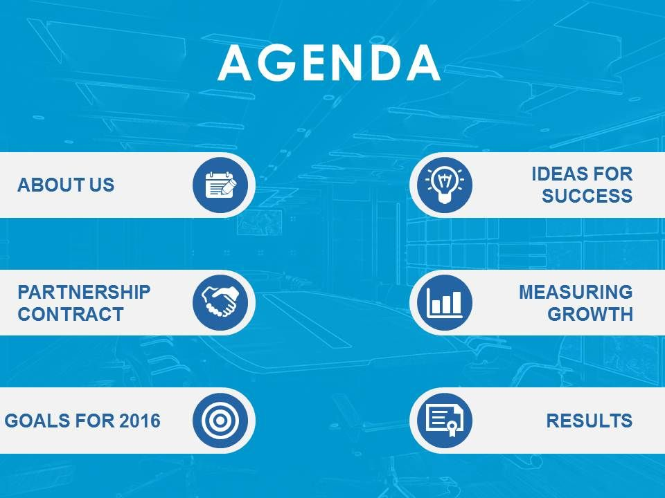 agenda_template_design_with_icons_image_background_powerpoint_slide_Slide01