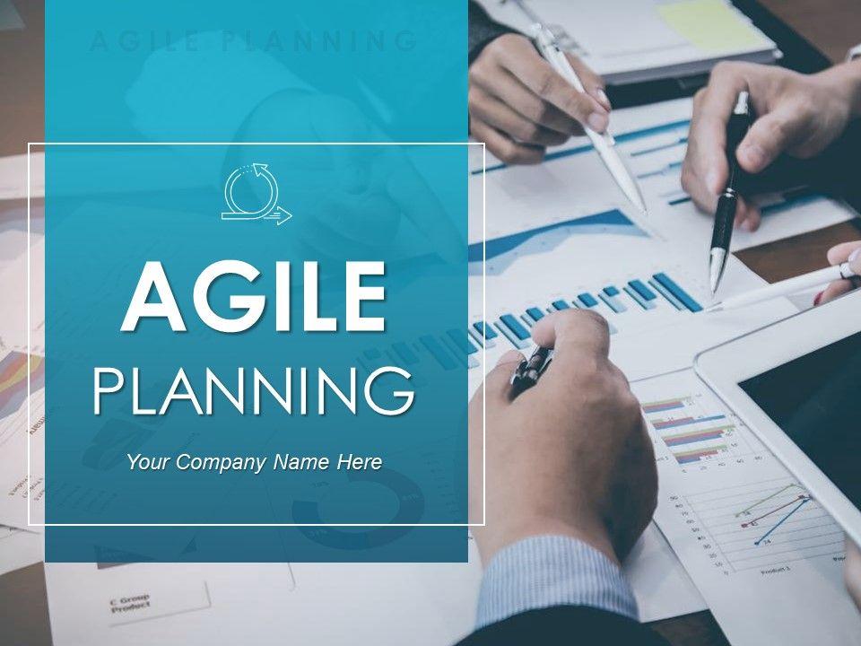 Agile Planning Powerpoint Presentation Slides