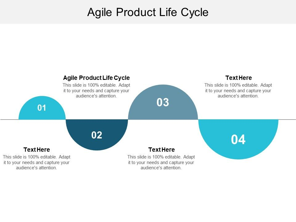 Agile Product Life Cycle Ppt Powerpoint Presentation Slides Picture Cpb