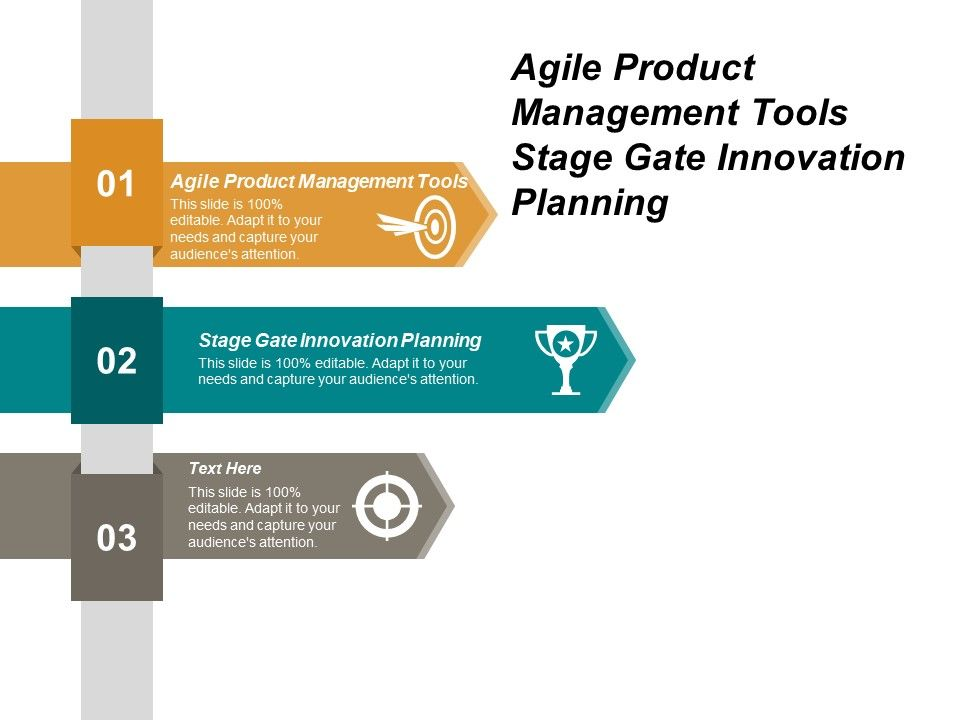agile_product_management_tools_stage_gate_innovation_planning_cpb_Slide01