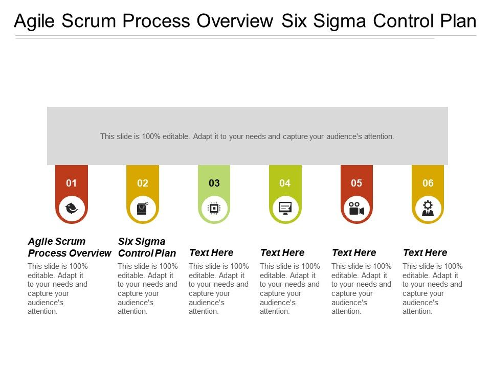 agile_scrum_process_overview_six_sigma_control_plan_cpb_Slide01