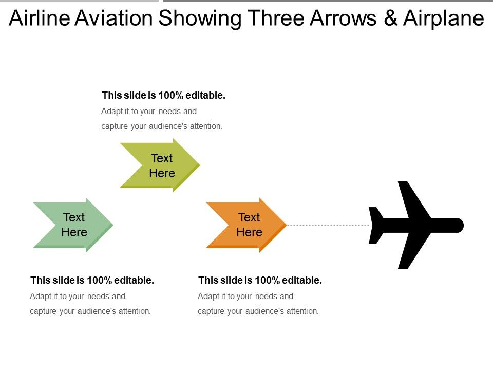 airline_aviation_showing_three_arrows_and_airplane_Slide01