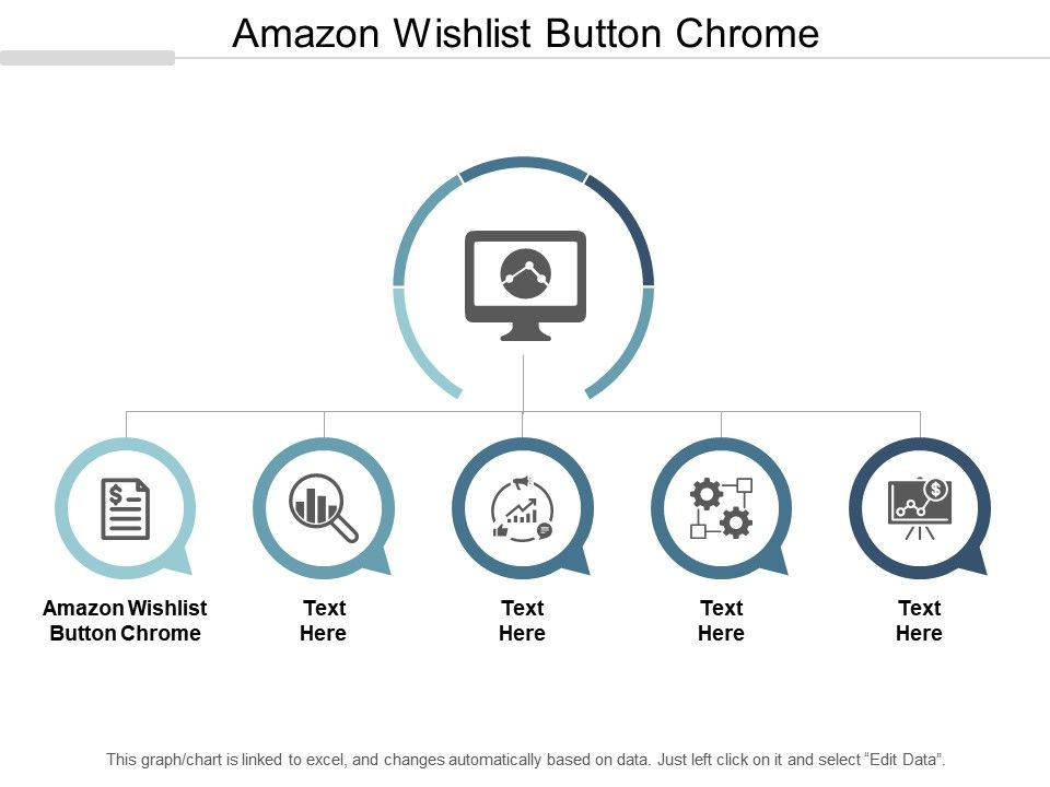 3a936a5890382 amazon_wishlist_button_chrome_ppt_powerpoint_presentation_file_graphic_tips_cpb_Slide01