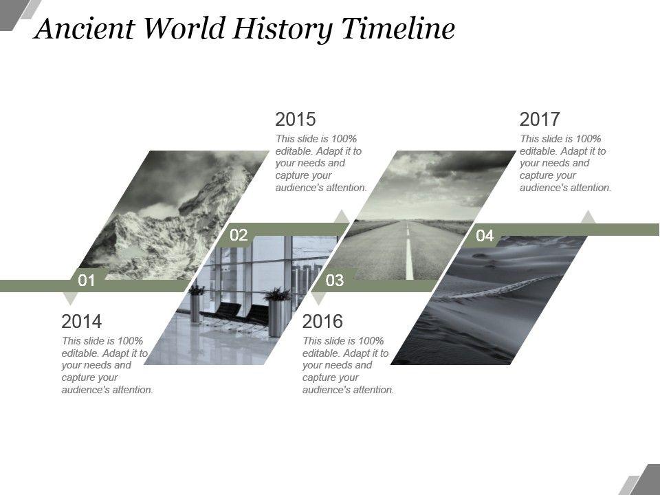 16971146 style essentials 1 roadmap 4 piece powerpoint presentation ancientworldhistorytimelinesampleofpptslide01 ancientworldhistorytimelinesampleofpptslide02 toneelgroepblik Choice Image