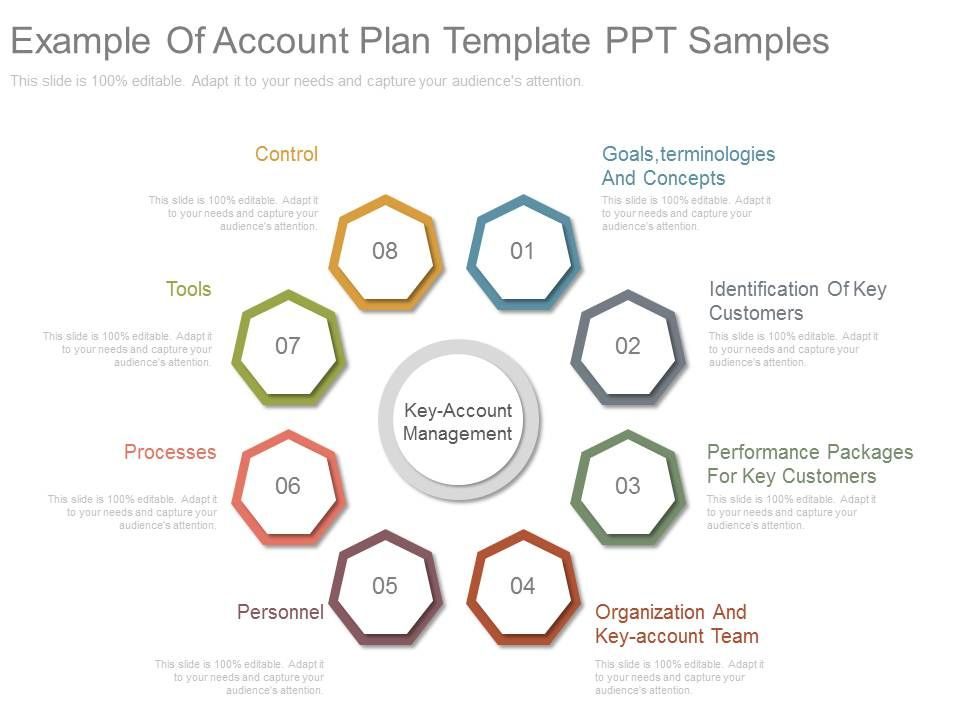 App_example_of_account_plan_template_ppt_samples_Slide01.  App_example_of_account_plan_template_ppt_samples_Slide02  Account Plan Templates